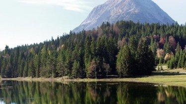 3-Seen-Wanderung am Seefelder Plateau, © Olympiaregion Seefeld