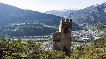 Landeck im Sommer, © Archiv TirolWest/Daniel Zangerl