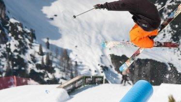 Skigebiet Schlick 2000, © Andre Schönherr