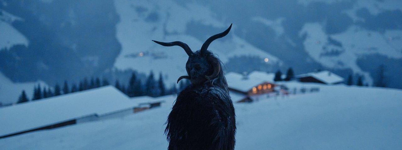 Perchtentradition in Tirol, © Tirol Werbung / Ramon Haindl