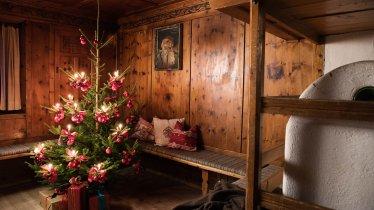 Weihnachten in Tirol , © TVB Stubai Tirol/Andre Schönherr
