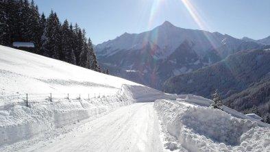 Winter4, © Schnee
