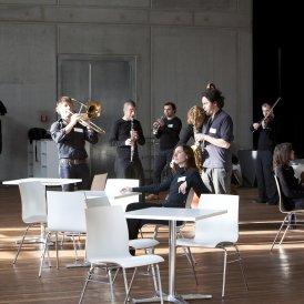 Musicbanda Franui, © Bernd Uhlig
