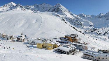 Skigebiet Kühtai, © Innsbruck Tourismus