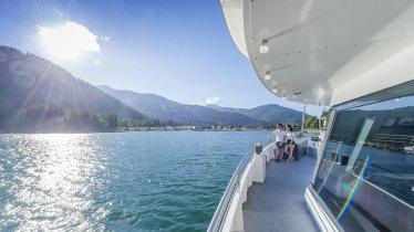 Achenseeschifffahrt, © Achensee Tourismus