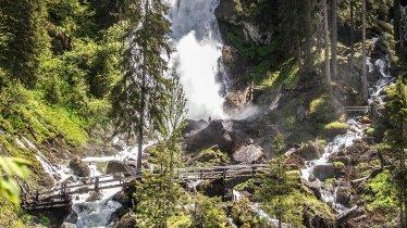 Sintersbacher Wasserfall, © Michael Werlberger