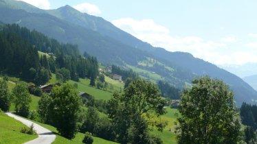 BTT-ETappe 15: Alpbach - Zell, © Tirol Werbung