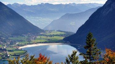 Maurach im Sommer, © Achensee Tourismus