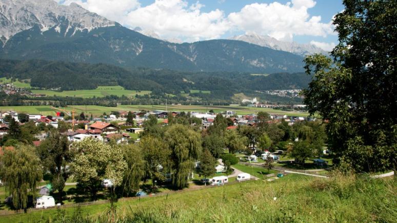 , © Schloss Camping Aschach