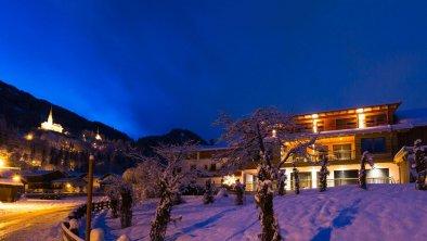 Winteransicht Antonius Natur Apartments, © Antonius Natur Apartments