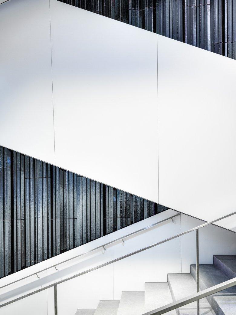 Die Architekten haben sich gegen 126 Mitbewerber aus ganz Europa durchgesetzt.