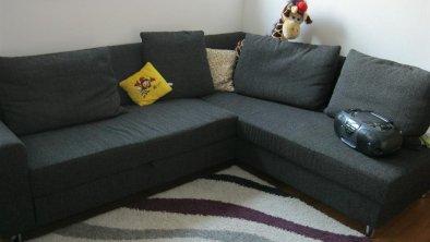 Couch für gemütliche Stunden