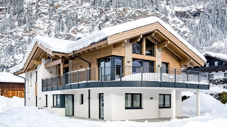 Alpenchalet Tirol , © Alpenchalet Tirol