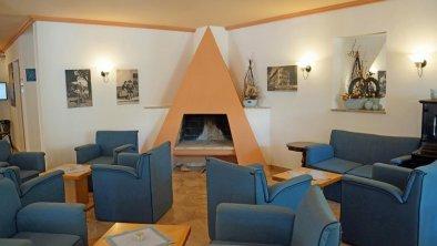 Austria Classic Hotel Heiligkreuz, Hotelhalle, © Rainer Eisendle