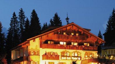 Hotel Almhof**** Hochfügen