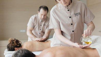 Juffing Hotel & Spa - Paarmassage