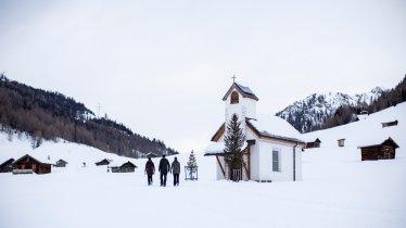 Winter in der Pfundser Tschey, © TVB Tiroler Oberland / Daniel Zangerl
