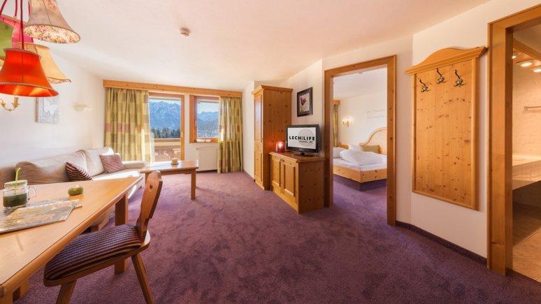 Hotel Lechlife, © Hotel Lechlife