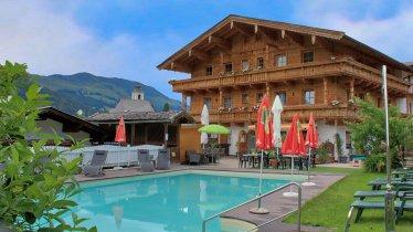 Hotel mit Schwimmbad@Hacksteiner, © Hacksteiner Michael