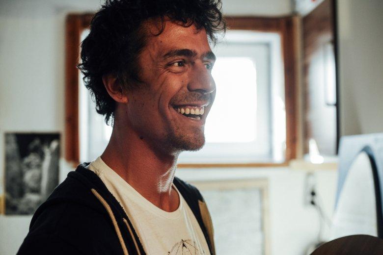 Benoit Caillaud_Baguette Boards_Portrait