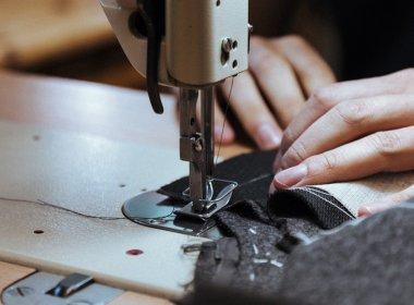 In eine große Produktion werden schon mal 1.200 Arbeitsstunden gesteckt.