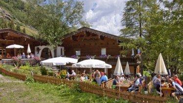 Laponesalm im Gschnitztal, © Wipptal Tourismus