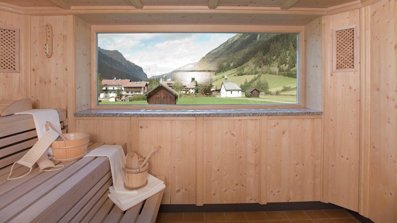 Hotel StillebachSauna, © Hotel Stillebach