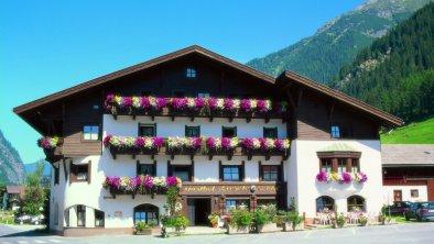 ***Hotel-Gasthof Liesele-Sonne