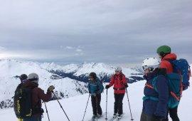 SAAC Camps in Tirol