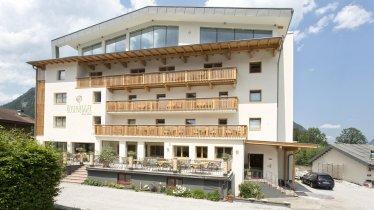 Hotel Rosenegger - weitere Ansicht nach dem Umbau, © Hotel Rosenegger