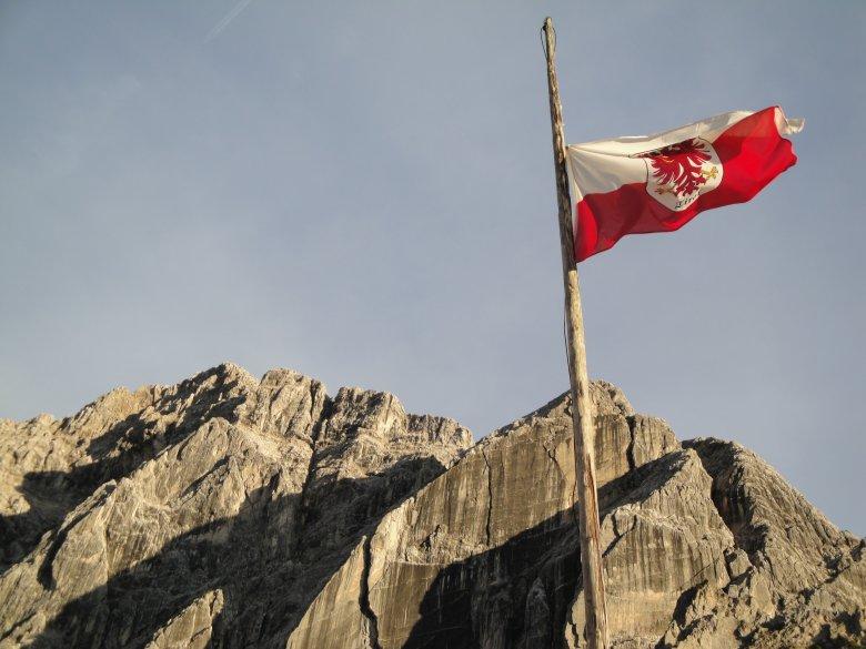 Der Adlerweg, Etappe 11, vomKarwendelhaus bis zum Hallerangerhaus., © Tirol Werbung, Gassler Holger