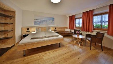 Appartementzimmer 106