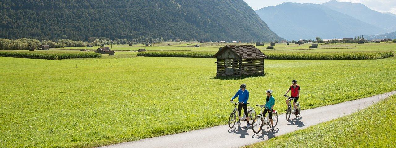 , © Tirol Werbung / Frank Bauer