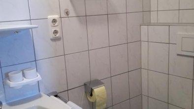 DU/WC bei Doppelzimmer OHNE Balkon