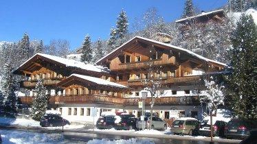 Wildbachhof im Alpbachtal, © Wildbachhof