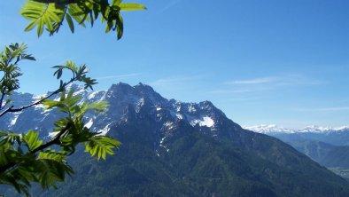 Loferer Steinberge, © Tiroler ADLER