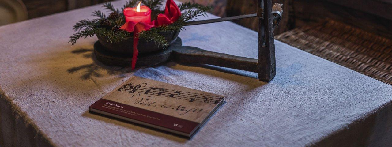 Die schönsten Weihnachtslieder Tirols