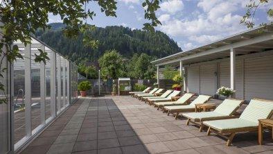 Campingdorf Hofer Schwimmbad, © Hannes Dabernig