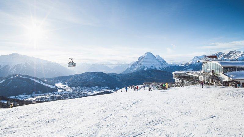 Skigebiet Rosshütte, © Andre Schönherr