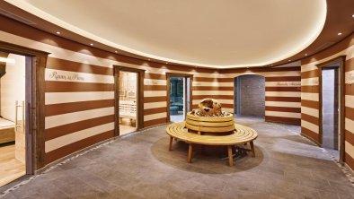 Alpbacherhof Wellness Sauna, © Alpbacherhof