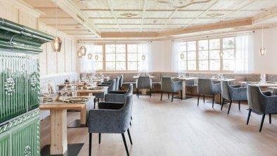 Juffing Hotel & Spa - Restaurant Annemarie Stub