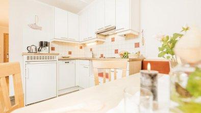 Wohlfühl Apartment Ahorn-Heim 2.Stock, © mood