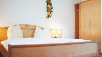 Schlafzimmer Grünberg, © Franz Stierschneider