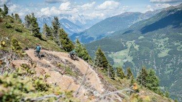 Frommes Trail in Fiss, © Rene Sendlhofer-Schag