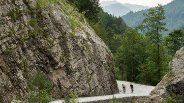 Rennrad-Tour Brandenberg-Runde, © George Marshall