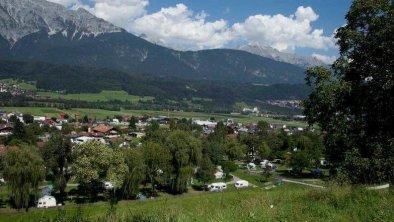 Volders - Schloss-Camping Aschach