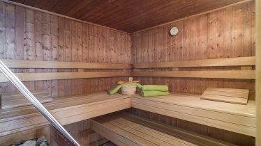 Sauna, © Sonja Heim