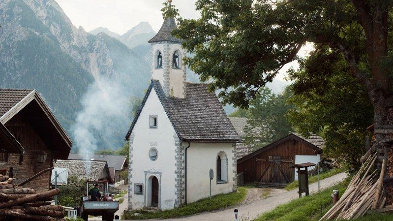 Pustertaler Höhenstraße, © Tirol Werbung/Monika Höfler