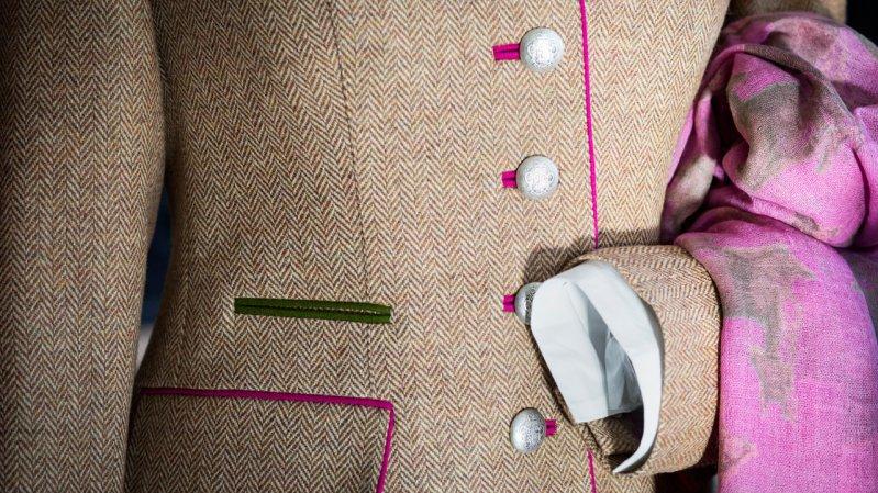 Loden Kern, © Tirol Werbung/Lisa Hörterer