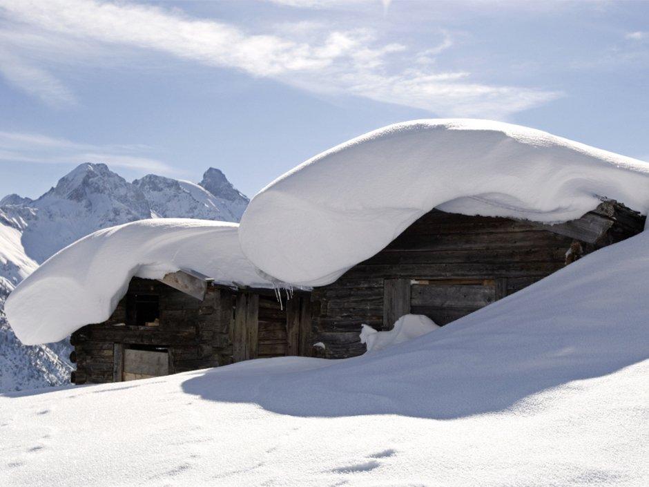 Genießen Sie den Winter in Elmen, © TVB Lechtal